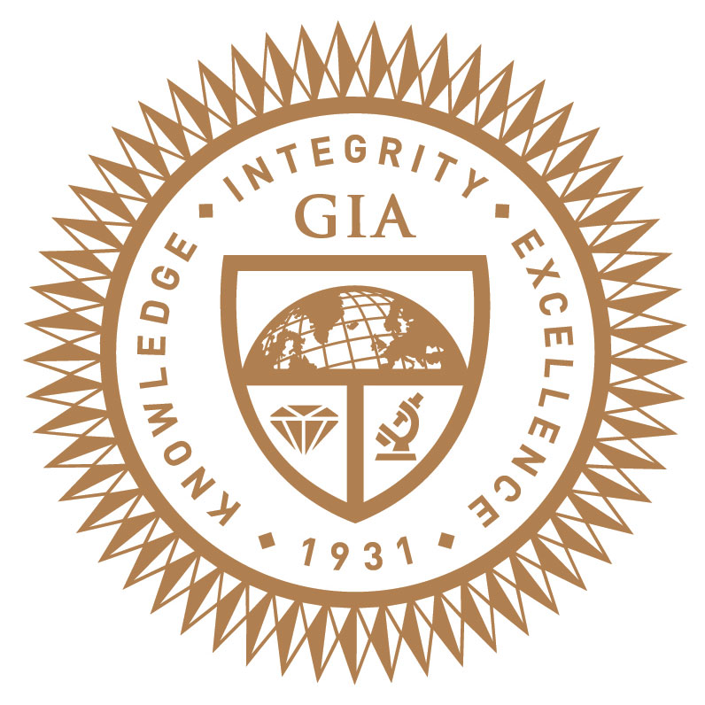 Gemological Institute of America (GIA) Logo