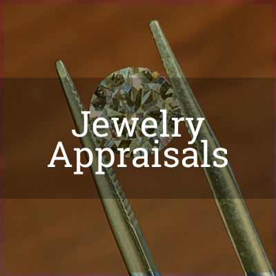 Jewelry Appraisals Thumbnail