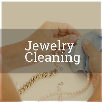 Jewelry Cleaning Thumbnail